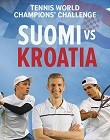 Tennis World Champions' Challenge - Finland vs. Croatia