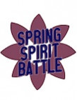 Spring Spirit Battle